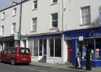 Thumbnail Retail premises to let in Warwick Street, Warwickshire