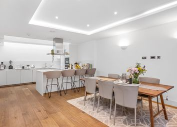 Peel Terrace, Upland Road, East Dulwich, London SE22. 4 bed property for sale