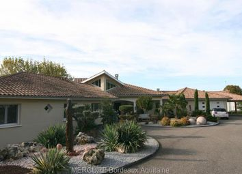 Thumbnail 5 bed property for sale in Casteljaloux, Aquitaine, 47700, France