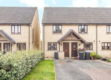 2 bed detached house for sale in Farmington Drive, Witney, Oxfordshire OX28