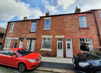 Thumbnail 2 bed terraced house for sale in Mayson Street, Carlisle