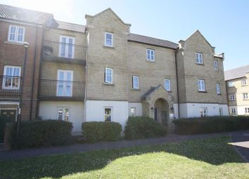 Thumbnail 2 bed flat to rent in Trist Way, Ifield, Crawley