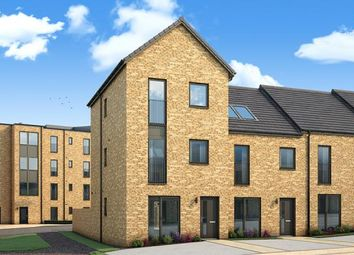 "Thumbnail 5 bedroom property for sale in ""The Skye At Broomview, Edinburgh"" at Broomhouse Road, Edinburgh"