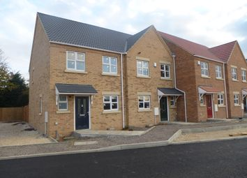 Thumbnail 3 bedroom terraced house for sale in Lerowe Road, Wisbech