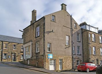 Thumbnail 1 bed flat to rent in Second Floor Apartment, Smedley Street East, Matlock, Derbyshire