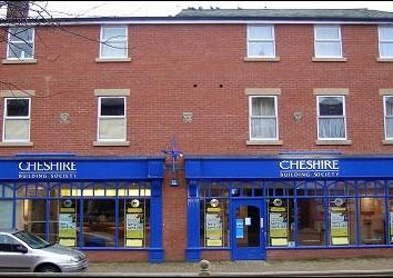 Thumbnail 2 bed flat to rent in Fazakerley St, Chorley, Lancashire