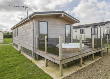 2 bed detached house for sale in Padstow Holiday Park, Padstow, Cornwall PL28