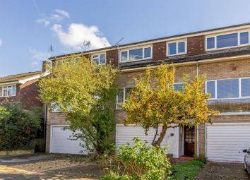 Thumbnail 4 bed terraced house for sale in Fairfield, Ingatestone