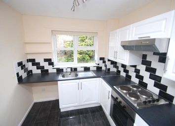Thumbnail 2 bed flat to rent in Gleneagles Drive, Stafford