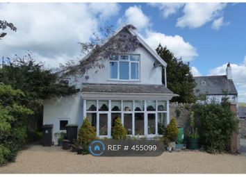 Thumbnail 4 bed semi-detached house to rent in The Street, Charmouth, Bridport