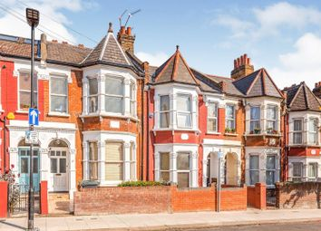 Warham Road, London N4. 2 bed flat