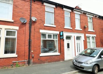 Thumbnail 3 bed terraced house for sale in 5 Colenso Road, Ashton-On-Ribble, Preston, Lancashire