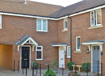 Thumbnail 3 bed property for sale in Siskin Road, Uppingham, Oakham