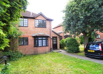 Thumbnail 1 bedroom end terrace house to rent in Blackmans Close, Dartford, Kent