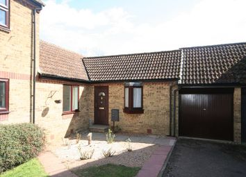 Thumbnail 2 bed bungalow to rent in Capel Close, Akeley