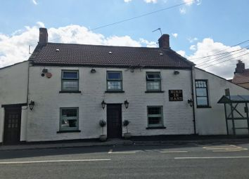 Thumbnail Pub/bar for sale in Main Road, Westhay, Glastonbury