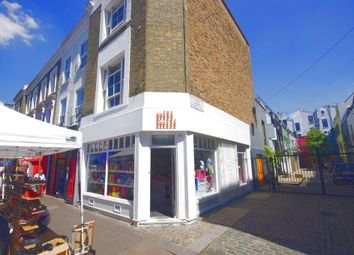 Thumbnail Retail premises to let in Simon Close, Portobello Road, London
