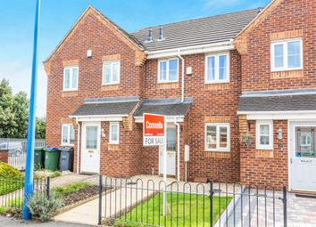 Thumbnail 2 bed terraced house for sale in Mehdi Road, Oldbury
