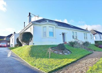 Thumbnail 6 bed cottage for sale in Thorncliffe & Thorncliffe Cottage, Alma Road, Brodick