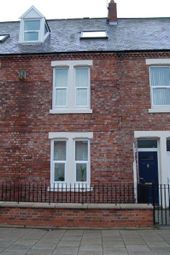 Thumbnail 4 bed maisonette to rent in Belmont Street, Newcastle Upon Tyne