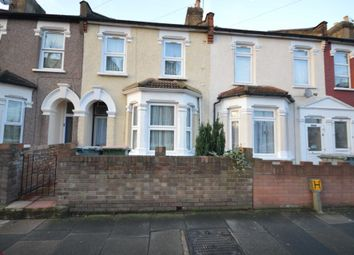 Thumbnail 4 bed flat to rent in Monega Road, London