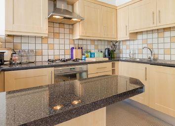 Thumbnail 3 bedroom flat to rent in Royal College Street, London