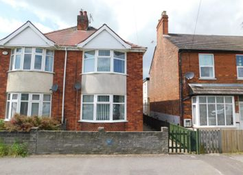 Thumbnail 3 bed semi-detached house for sale in Alexandra Road, Skegness
