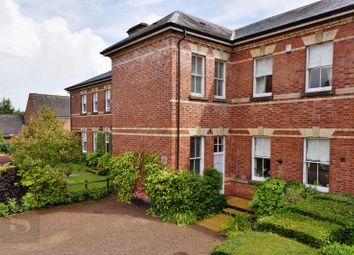 Thumbnail 4 bed terraced house for sale in St. Marys Lane, Burghill, Herefordshire