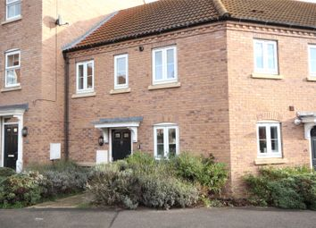 Thumbnail 2 bed flat for sale in Pentland Drive, Greylees