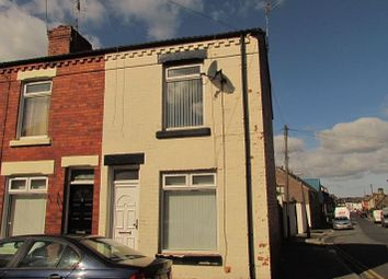 Thumbnail 2 bed end terrace house to rent in Frederick Grove, Wavertree, Liverpool