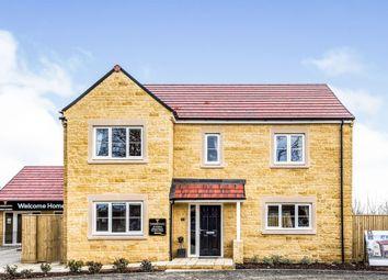 Thumbnail 3 bed detached house for sale in Jasper Lane, Carterton