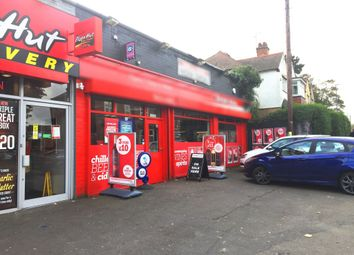 Thumbnail Commercial property for sale in Derby DE22, UK