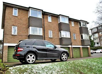 Thumbnail 1 bed flat to rent in Park Hill Road, Shortlands, Bromley
