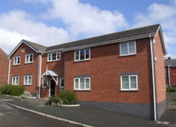 Thumbnail 2 bed flat to rent in Audley Street, Ashton-Under-Lyne