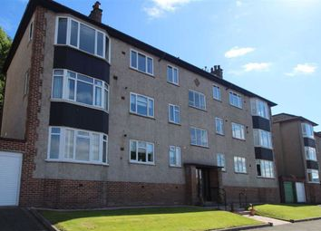 Thumbnail 2 bed flat for sale in Levanne Place, Gourock, Renfrewshire
