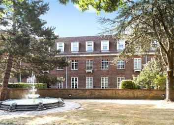 Thumbnail 3 bed flat for sale in Tulk House, Ottershaw Park, Ottershaw, Surrey