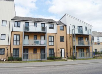 Thumbnail 2 bed flat for sale in Torino Way, South Ockendon