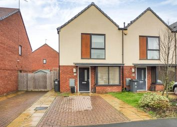 2 bed end terrace house for sale in Change Road, West Bromwich B70