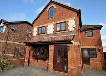 Thumbnail 4 bedroom detached house for sale in Laurel Close, Eckington, Sheffield