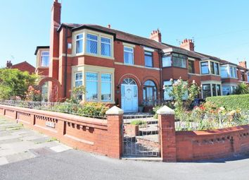 Thumbnail 3 bed end terrace house for sale in Kingscote Drive, Layton