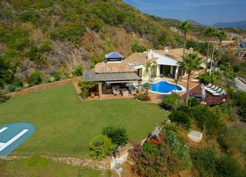 Thumbnail 4 bed finca for sale in Jet Set Villa, Marbella, Spain