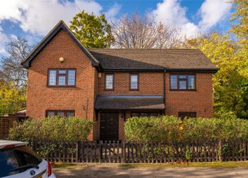 Thumbnail 3 bedroom detached house for sale in Peel Road, London