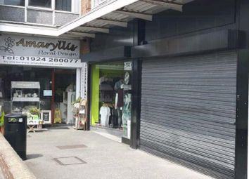Thumbnail Retail premises to let in Unit 15, 7 - 29 Towngate, Osset