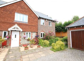 Thumbnail 3 bed property to rent in Sycamore Court, Findon