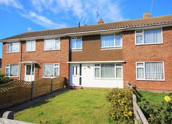 Thumbnail 3 bed terraced house for sale in Chippers Road, Tarring, West Sussex