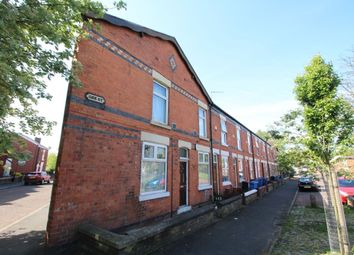 Thumbnail 1 bedroom flat for sale in Gee Street, Stockport