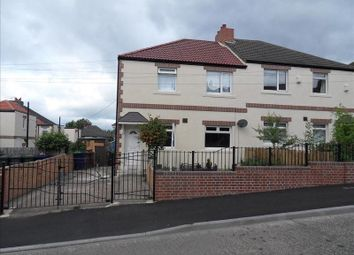 Thumbnail 6 bed flat for sale in Bilbrough Gardens, Newcastle Upon Tyne