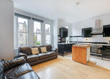 Thumbnail 2 bed flat for sale in Edgeley Road, London