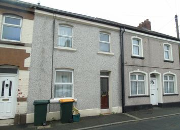 Thumbnail 3 bed property to rent in Dos Road, Newport