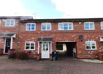 Thumbnail 3 bed property to rent in Vounog Hill, Penyffordd, Chester